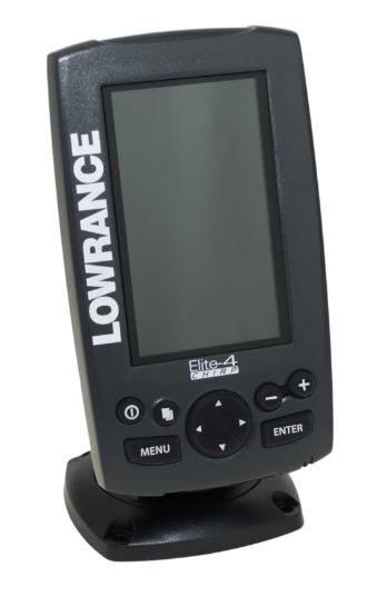 Lowrance elite 4 emulator