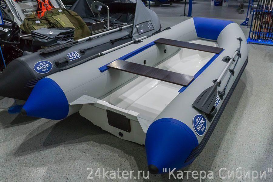 Особенности РИБ лодок вектор