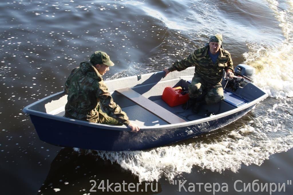 хищник купить лодку