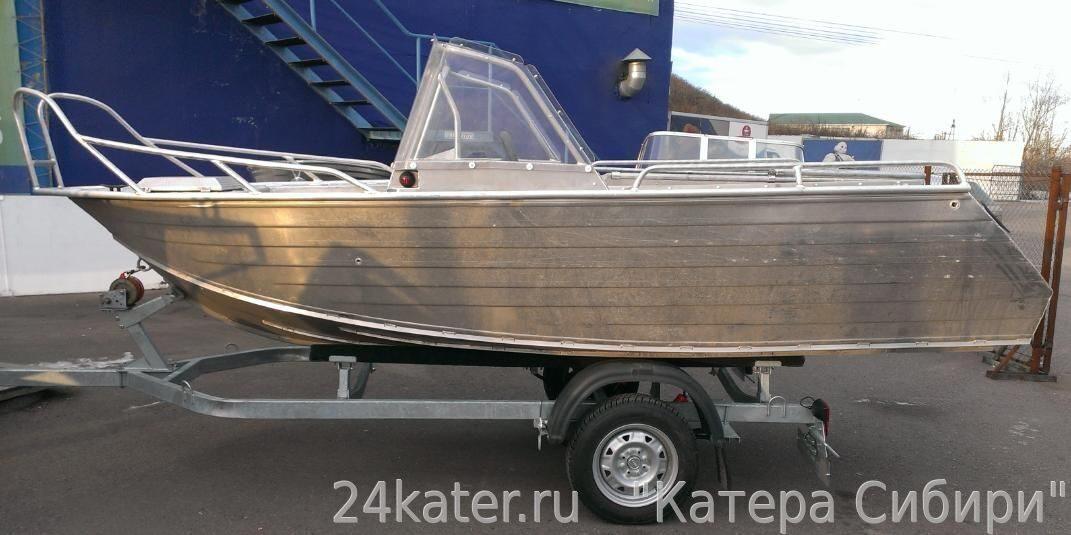 лодки сибири магазин