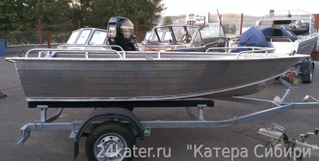 купить лодку резиновую урал