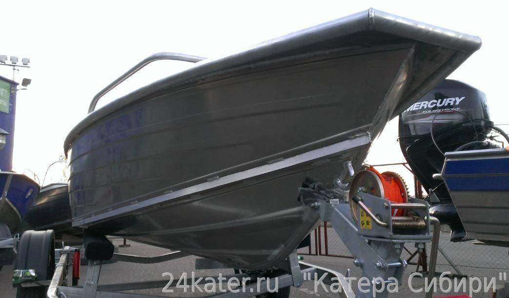 лодка урал 440 купить