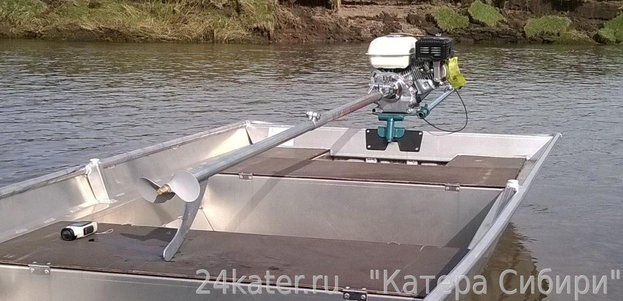лодочный двигатель весло
