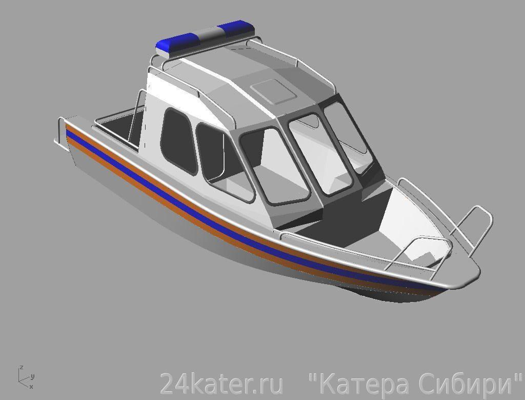 каталог алюминиевых катеров и лодок