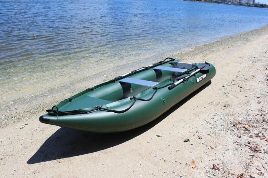 как армирование лодки пвх