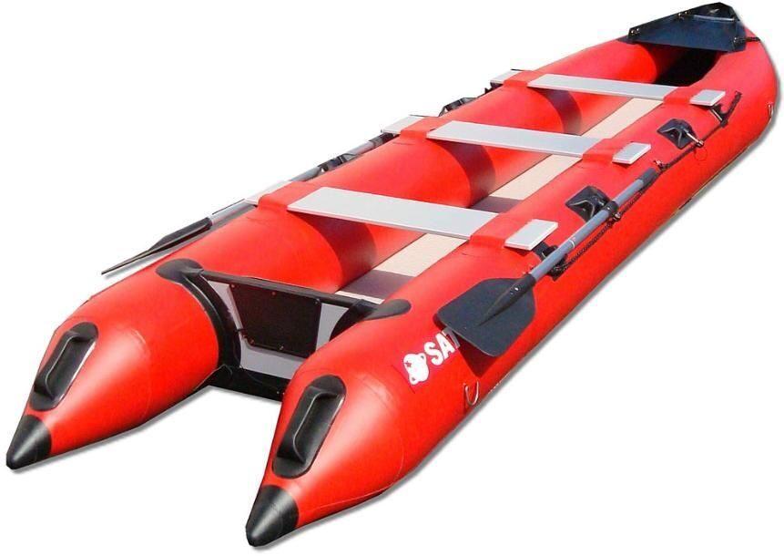 легкие надувные лодки для сплава