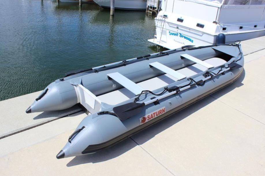 лодки сатурн