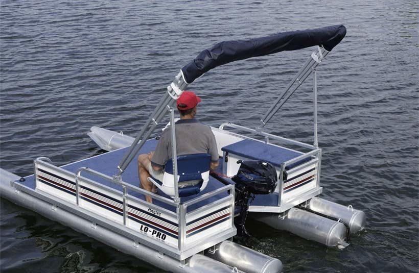 нужны ли права на моторную лодку если нет мотора