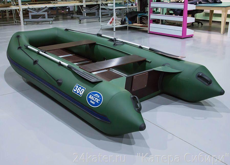 продажа лодок от хозяина
