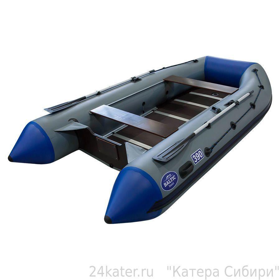 комплект лодка и мотор в кредит в