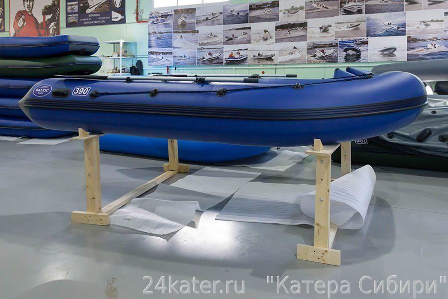 мореходность надувных лодок пвх