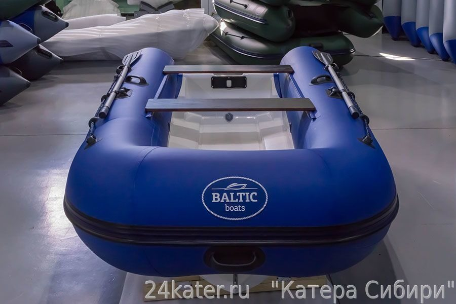 лодка пвх балтик боатс 360