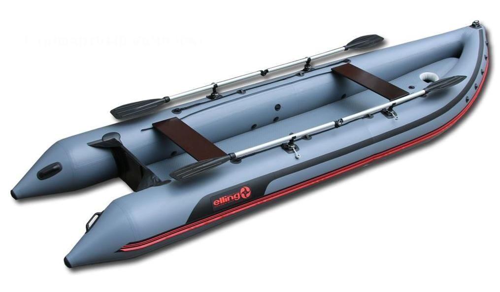 лодка пвх эллинг