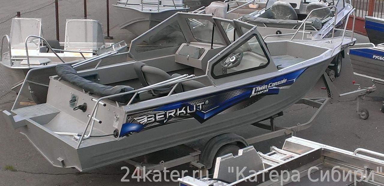 квиксильвер лодки 430