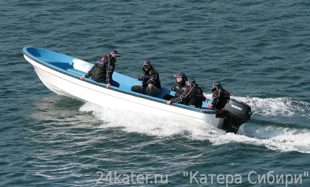 лодки пан рыболов