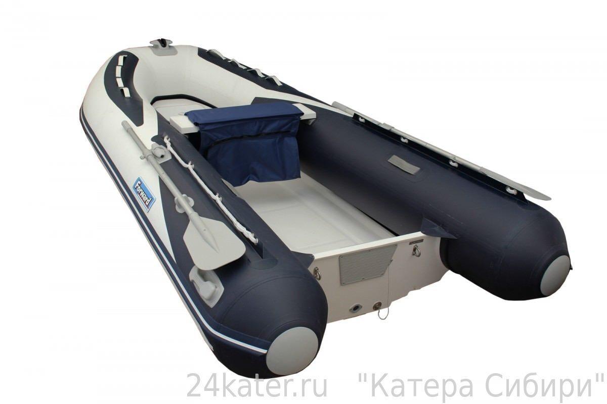лодка форвард спб