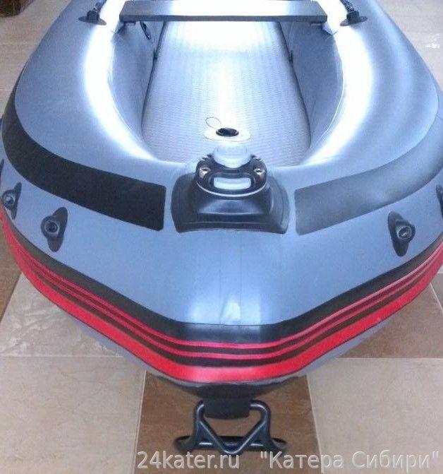 двигатель для надувных резиновых лодок
