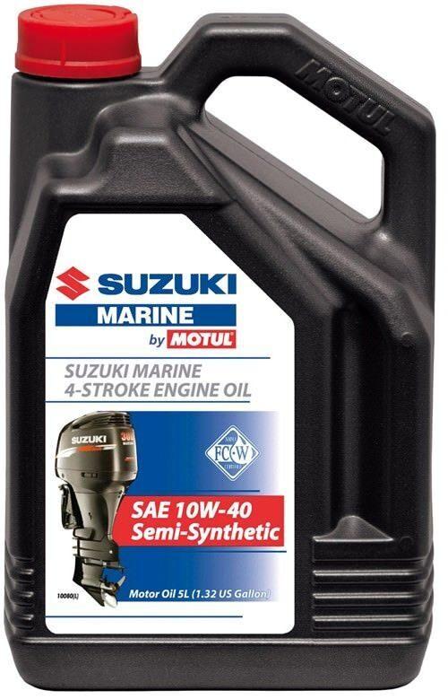 какое масло лучше синтетика или полусинтетика для лодочного мотора