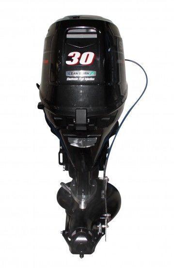 купить лодочный двигатель с водометом