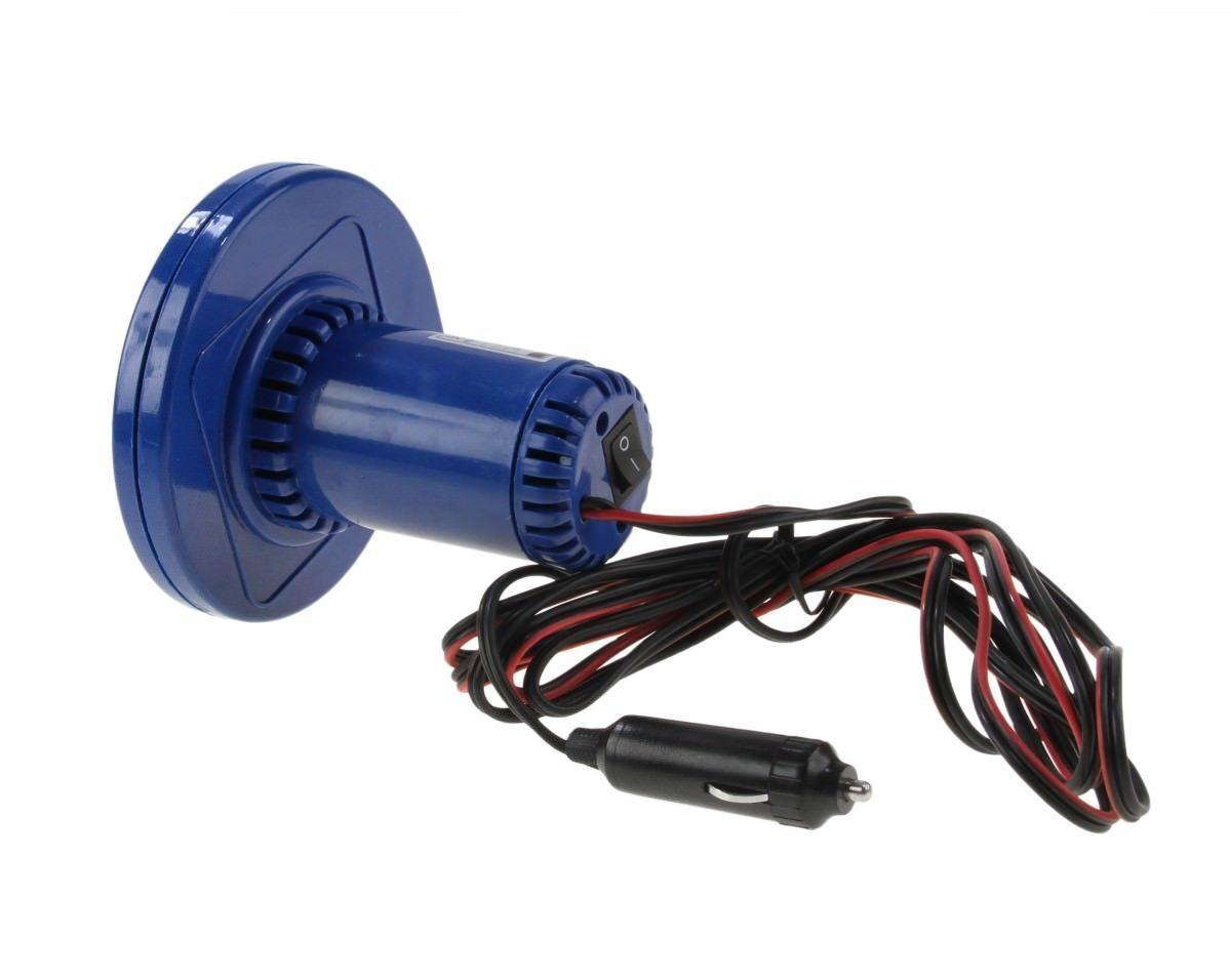 насос для лодки и автомобиля электрический от прикуривателя