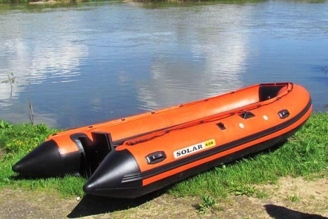 надувная лодка нерюнгри