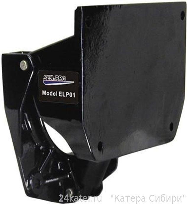 электроподъемник для лодочного мотора сиа про