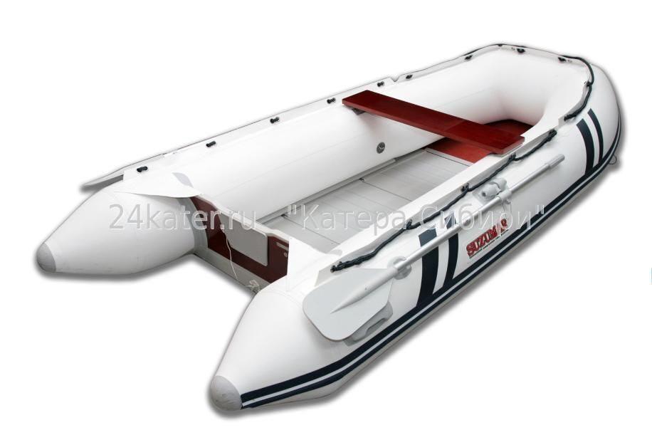 лодка моторная сузумар