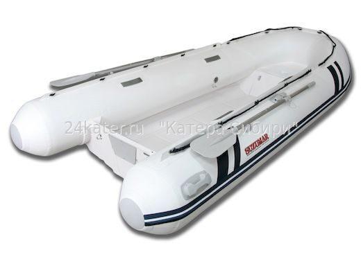 лодка сузумар риб 350 купить