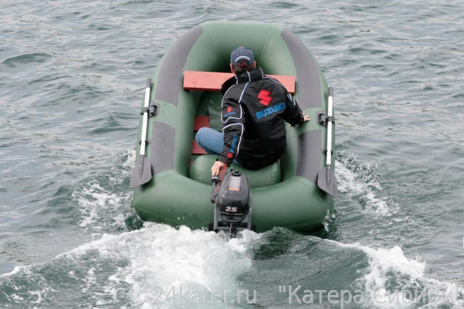 лодка пвх с реечным полом
