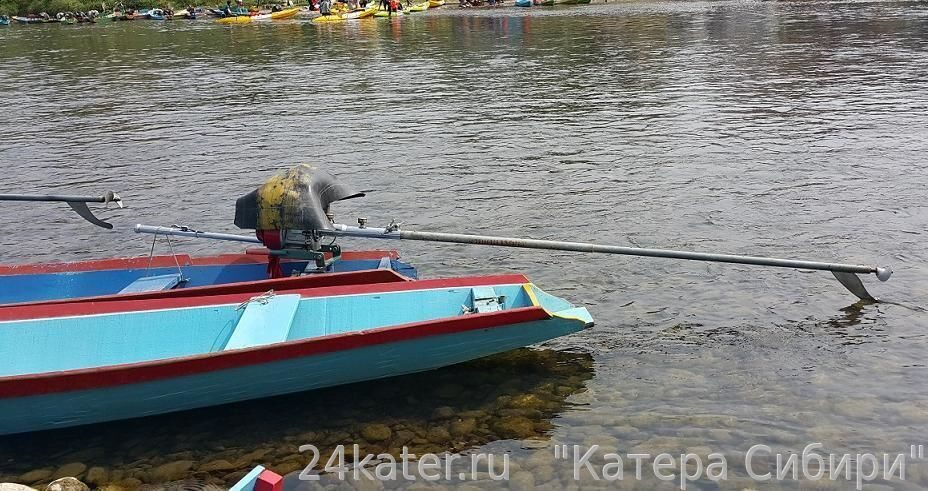 Лодочные моторы в бангкоке