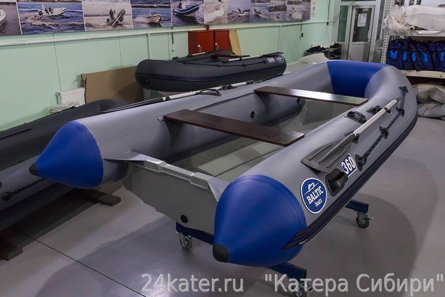 Лодки пвх на софийской 6
