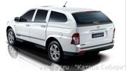 Кунг New Actyon Sports (Korando Sports) Leisure Classic