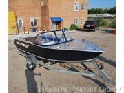 Orion 49 FISH Капот